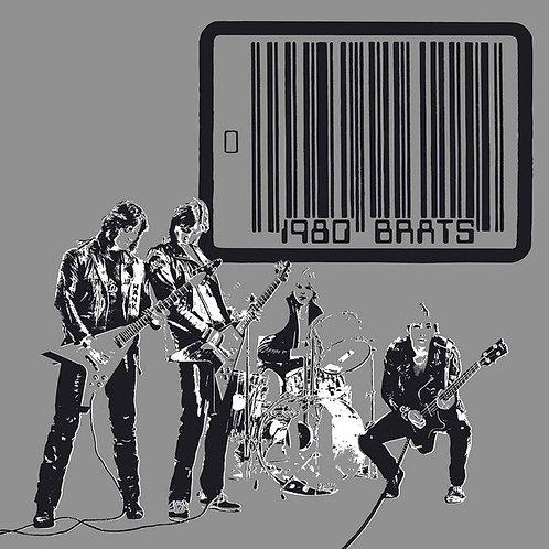 Brats - 1980 LP