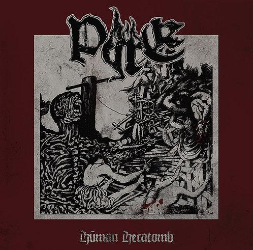 Pyre - Human Hecatomb Digi-CD
