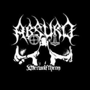 Absurd – Werwolfthron CD