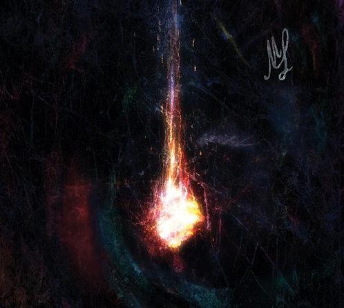 Miserere Luminis - Miserere Luminis DIGI-CD (Gris / Sombres Forets)