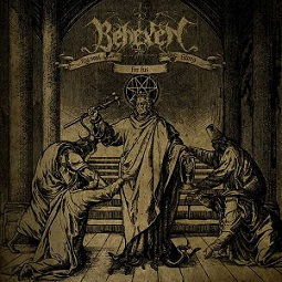 Behexen - My Soul for His Glory CD