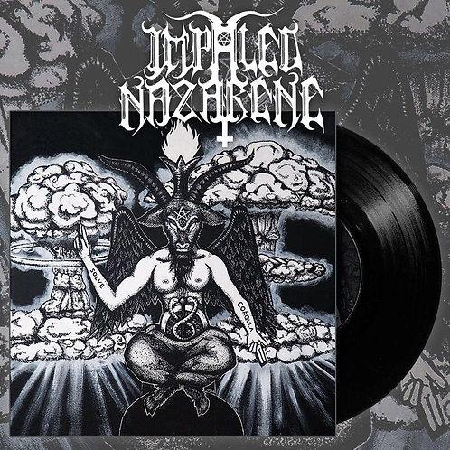 "Impaled Nazarene - Goat of Mendes 7""EP"