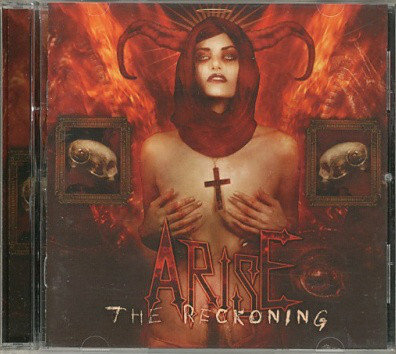 Arise ‎– The Reckoning CD