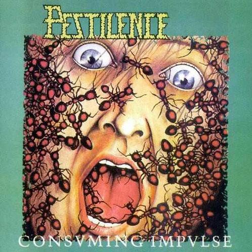 Pestilence - Consuming Impulse 2xCD
