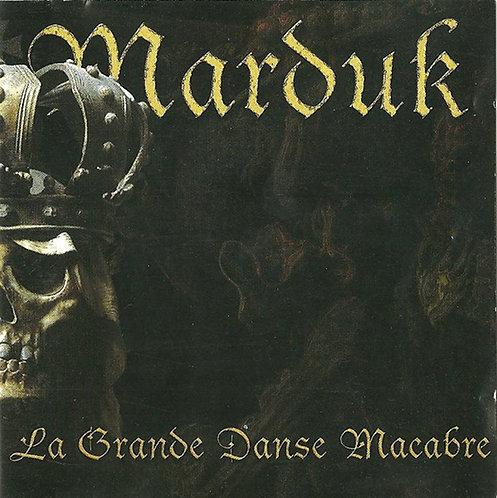 Marduk - La Grande Danse Macabre CD