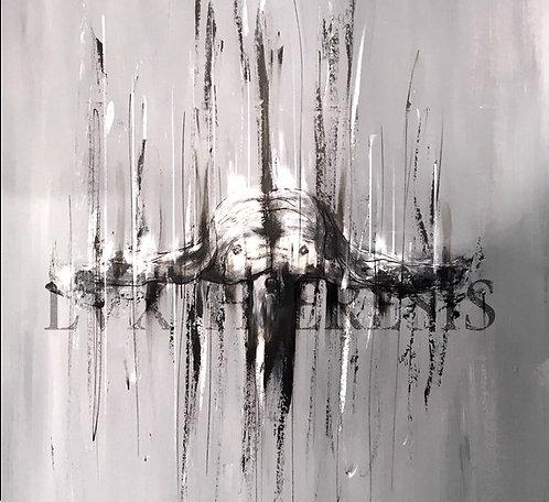 Lvx Hæresis – Descensŭs Spīrĭtŭs Digi-CD