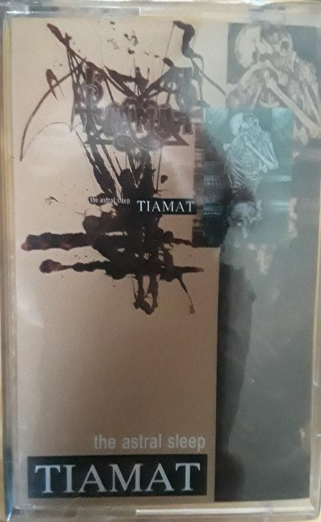 Tiamat - The Astral Sleep TAPE