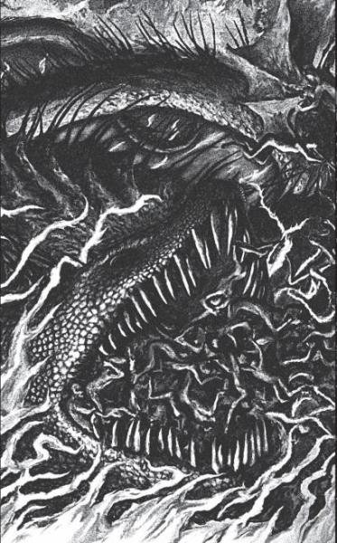 Ill Omened – Conflagration Roaring Hell TAPE