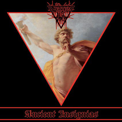 Blasphemous Noise Torment – Ancient Insignias LP