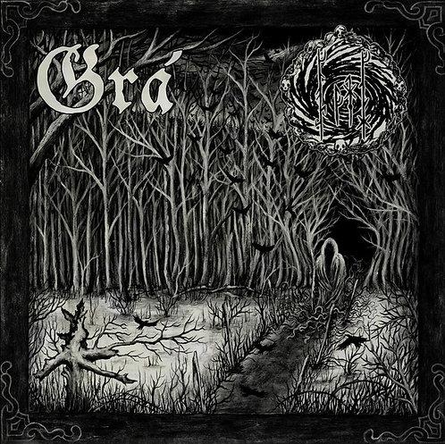 "Grá / Gnosis of the Witch - Split 7""EP"