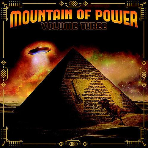 Mountain of Power - Volume Three LP (KS)