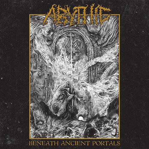 Abythic - Beneath Ancient Portals CD