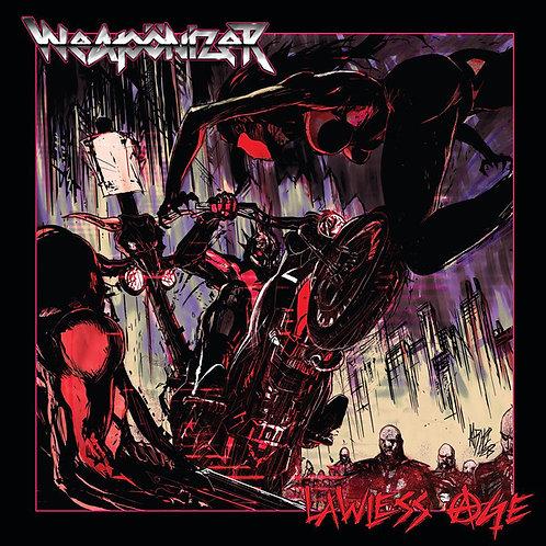 Weapönizer - Lawless Age CD