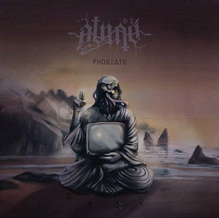 Binah - Phobiate CD