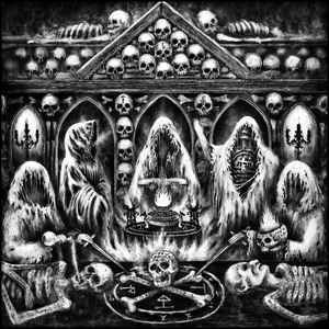 Harvest Gulgaltha ‎– Altars Of Devotion LP