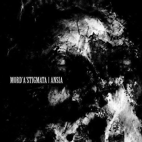 Mord'A'Stigmata – Ansia CD