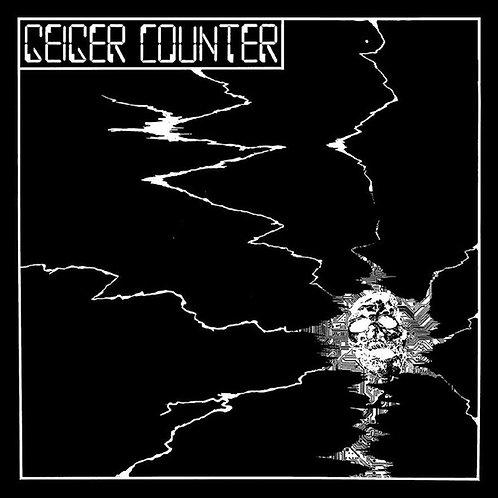 Geiger Counter - Geiger Counter LP