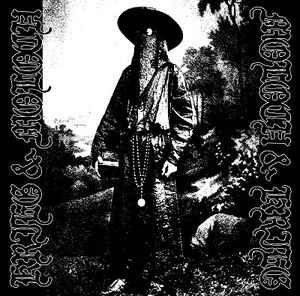 Krieg / Moloch - Split LP