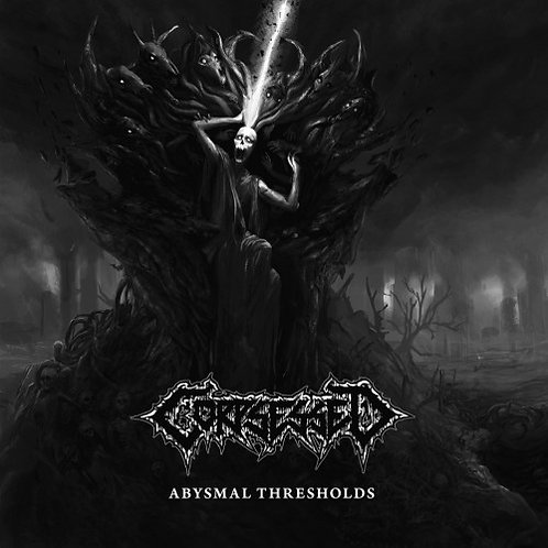 Corpsessed ‎– Abysmal Thresholds CD