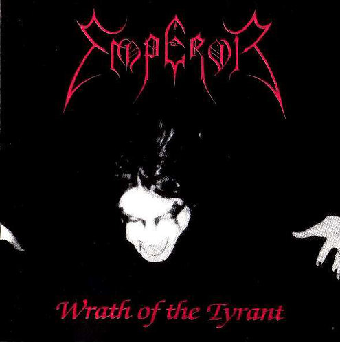 Emperor – Wrath of the Tyrant CD