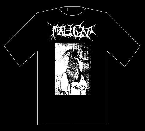 "Malign - ""Demo 1/95"" T-SHIRT"