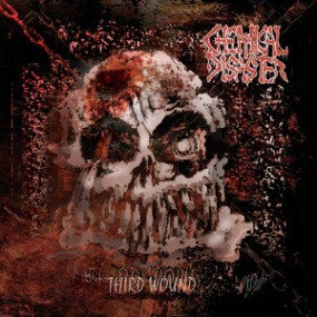 Chemical Disaster - Third Wound CD