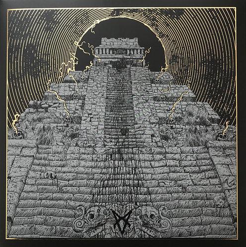 Vassafor - Malediction LP