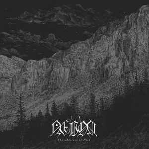 Névoa – The Absence Of Void LP