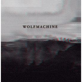 Wolfmachine - Wolfmachine LP