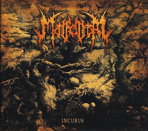Malfeitor - Incubus DIGI-CD