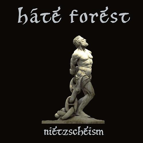Hate Forest - Nietzscheism DIGI-SLEEVE