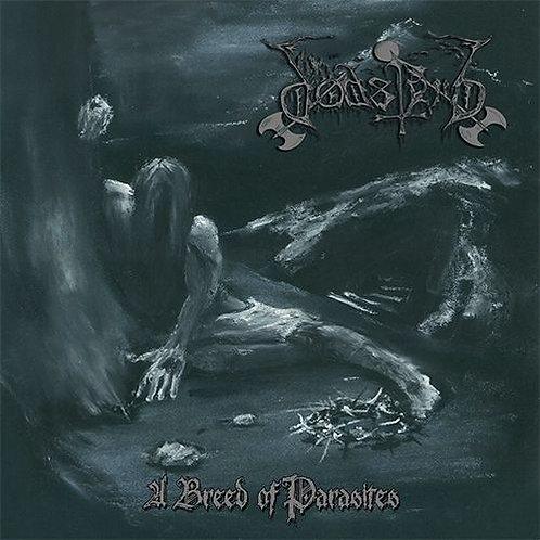 Dodsferd - A Breed of Parasites LP