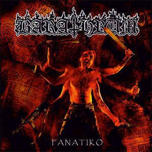 Barathrum – Fanatiko LP