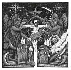 Ogdru Jahad – I LP