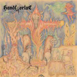 Hands Of Orlac – Hands Of Orlac LP