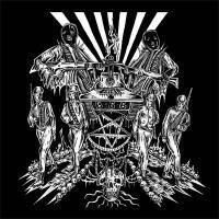 Ravendark's Monarchal Canticle – Sob A Bandeira Do Ódio E Da Arrogância CD