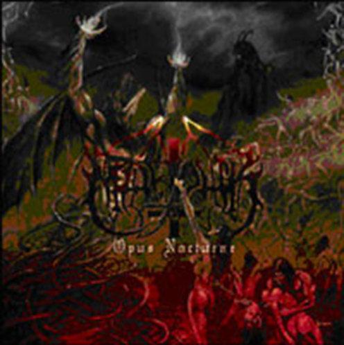 Marduk - Opus Nocturne LP