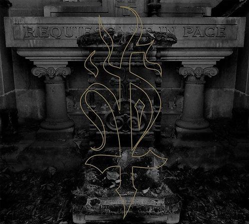 Sigihl – Trauermärsche (And A Tango Upon The World's Grave) Digi-CD