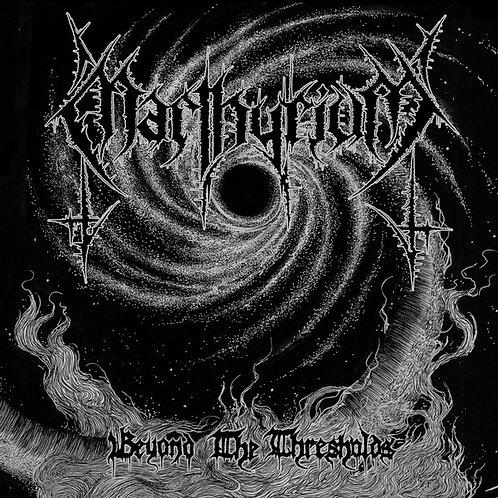 Marthyrium - Beyond The Thresholds CD