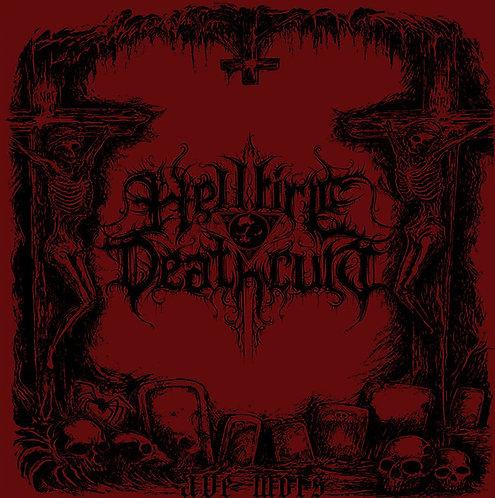 Hellfire Deathcult - Ave Mors MLP