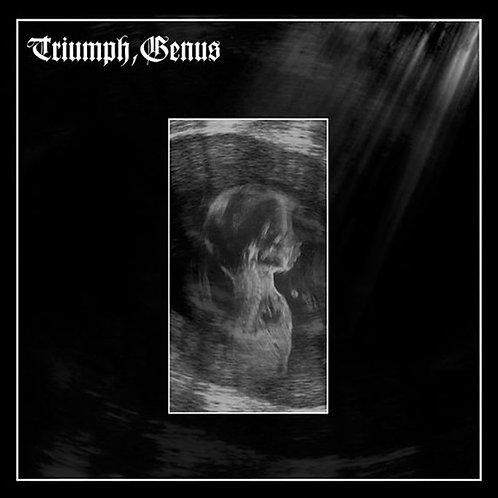 Triumph, Genus - Na Kom Je Nyní Tolik Z Mojí Vůle? LP