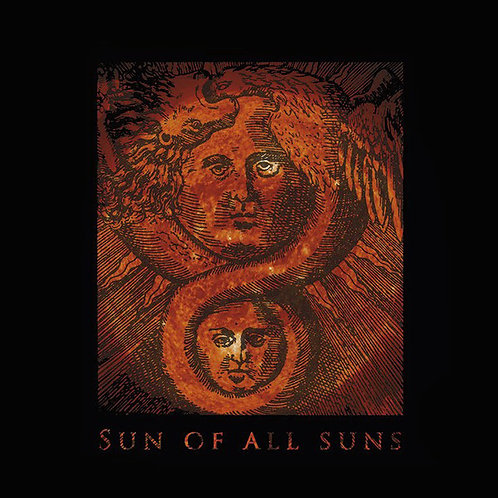 Amestigon – Sun Of All Suns LP