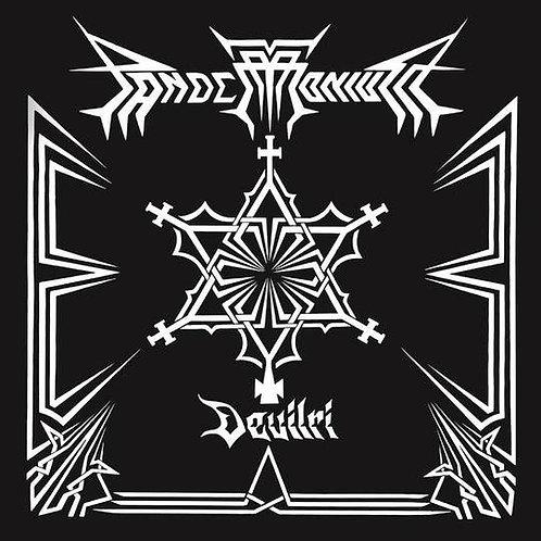 Pandemonium - Devilri LP