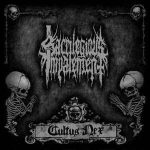 Sacrilegious Impalement – Cultus Nex LP