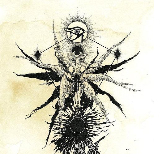 Denouncement Pyre – Black Sun Unbound CD