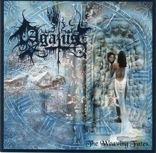 Agatus - The Weaving Fates CD