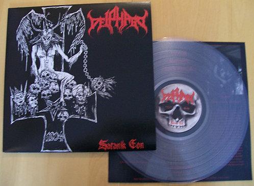 Deiphago – Satanik Eon LP
