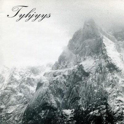 Tyhjyys - Tyhjyys CD