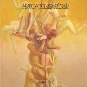Sacrilegium – Wicher 2LP