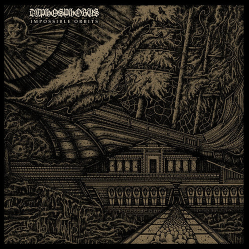 Dephosphorus – Impossible Orbits CD